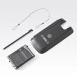 Motorola ES400 Pil Kapağı Seti