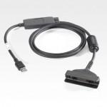 Motorola ET1 USB - Şarj Kablosu