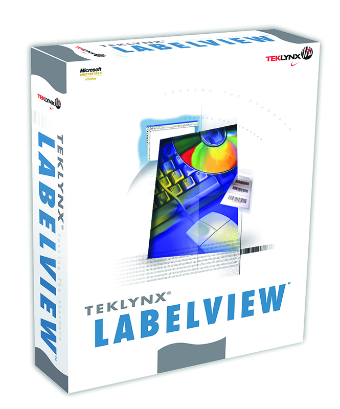 LABELVIEW Box