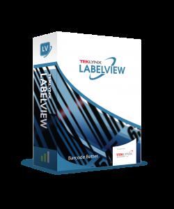 LABELVIEW box