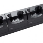10 - EDA51 Dörtlü Dock