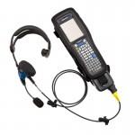 Intermec CK71 Vocollect Kulaklık Mikrofon Seti