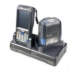 Intermec CN70-70E ve Mobil Yazıcı Şarj Cihazı